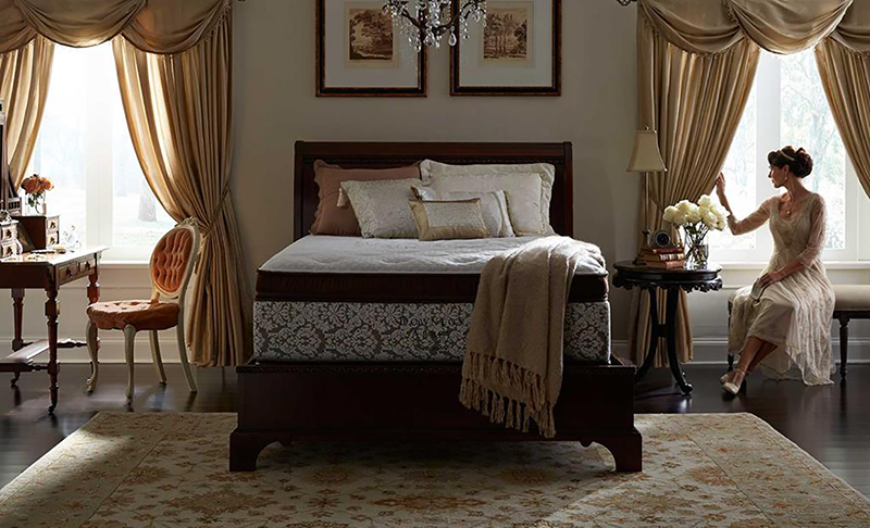 Luxurious Beds And Linens Edmonton