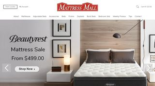 Mattress Mall  Richmond Hill