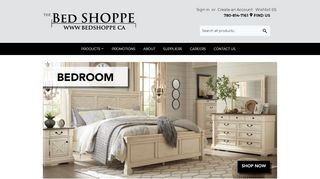 The Bed Shoppe