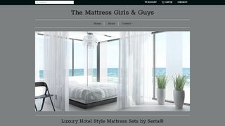 The Mattresses Guys & Girls