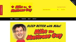Mike The Mattress Guy